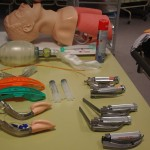 Alternative airway equipment